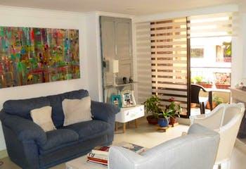 Apartamento de 150m2 en La Alameda, Cedritos - con dos alcobas