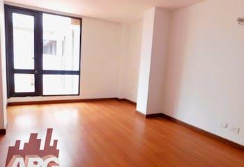 Apartamento en venta en La Alhambra de 3 hab. con Solarium...
