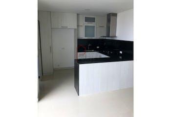 Apartamento en Velodromo, El Estadio con balcón y 3 habitaciones - 91 mt2.