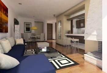 Montemadero, Casas en venta en La Calera con 120m²