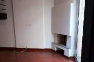 Apartamento de 78m2 en Santa Bárbara, Bogotá - dúplex