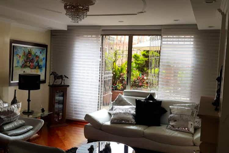 Portada Apartamento en Salitre Greco, cuenta con tres habitaciones
