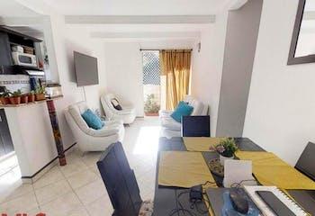 Reserva Del Sur, Apartamento en venta en Minorista de 56m² con Piscina...