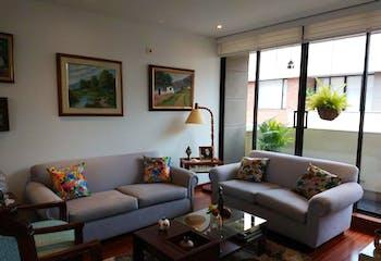 Apartamento en venta en San Patricio con acceso a Gimnasio