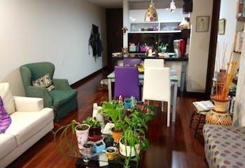Apartamento en venta en San Patricio de 58m²