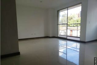 Apartamento de 70m2 en Ditaires, Itagüí - con tres habitaciones