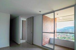 Apartamento en venta en Las Antillas de 77.8 mt2. con balcón,