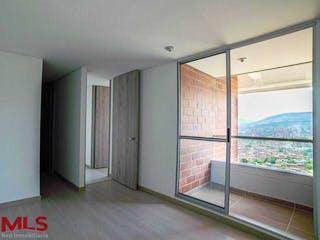 Aluna, apartamento en venta en Las Antillas, Envigado