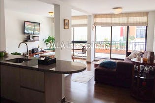 Apartamento en Cajica, Cundinamarca - de 74mt, dos alcobas, terraza