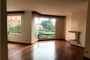 Apartamento en La Calleja, La Carolina - 105mt, tres alcobas, chimenea