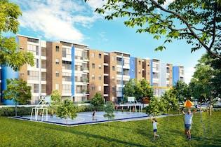 Imagia, Apartamentos en venta en Casco Urbano Cajicá de 2-3 hab.