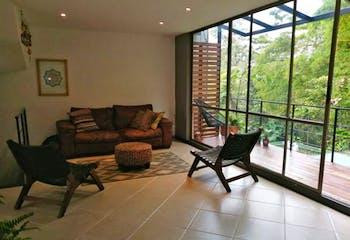 Casa de 270m2 en Loma del Chocho - con tres habitaciones