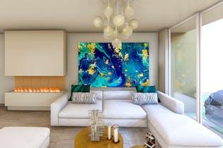 Montalto, Casas nuevas en venta en Fonquetá con 3 habitaciones