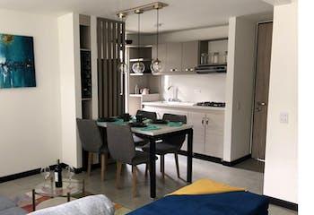 Oikos Varena, Apartamentos en venta en Engativá Pueblo con 39m²