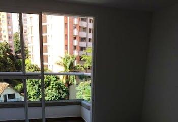 Apartamento de 80m2 en La Pilarica, Robledo - con tres habitaciones