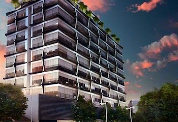 Torre de la Stazione, Apartamentos en venta en Santa Ana Occidental de 1-3 hab.