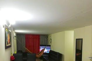 Apartamento de 78m2 en Altamira, Robledo - con tres habitaciones