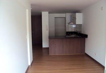 Apartamento en venta en Santa Teresa Usaquén de 1 habitacion