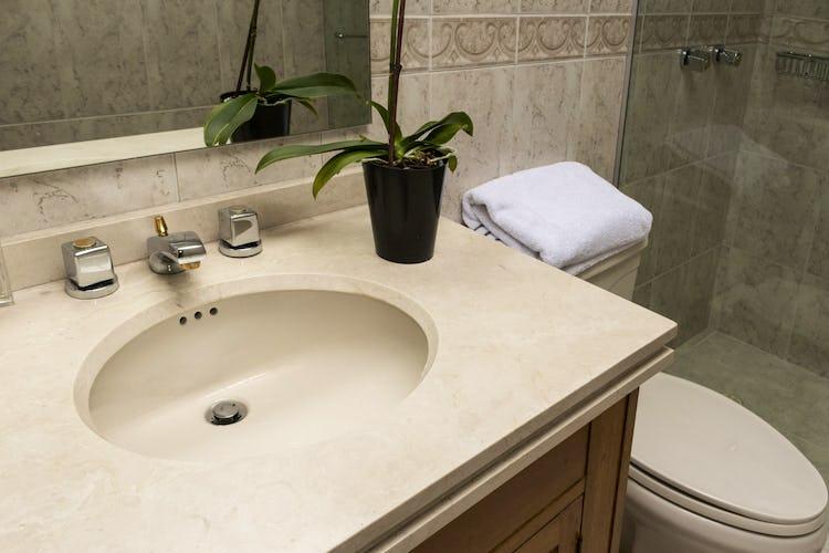 Foto 5 de Apartamento en Chico Navarra, con 3 habitaciones y 2 baños.