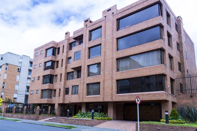 Foto 12 de Apartamento en Chico Navarra, con 3 habitaciones y 2 baños.