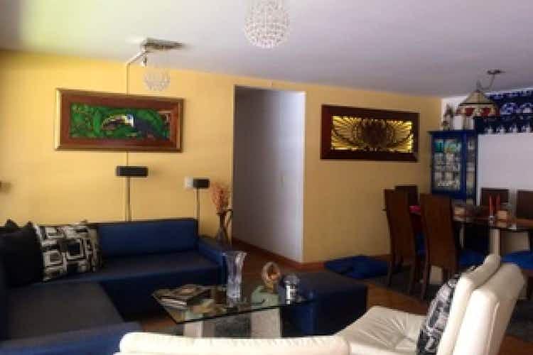 Portada Apartamento En Venta En Bogota Modelia Nuevo Salitre