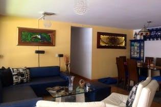 Apartamento en Modelia, Modelia - 148mt, tres alcobas, terraza