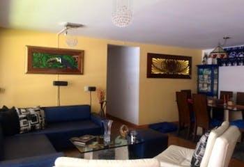 Apartamento en venta en Modelia Nuevo Salitre 148m² con Bbq...