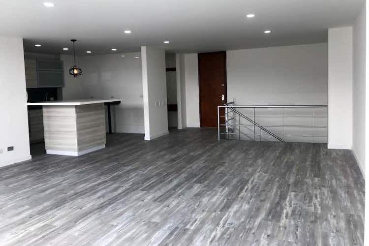 Portada Apartamento en Santa Ana, Usaquen - Tres alcobas