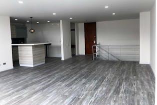 Apartamento en venta en Santa Ana Occidental de 3 alcobas