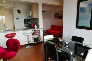 Apartamento en venta en Sotileza de 3 hab.