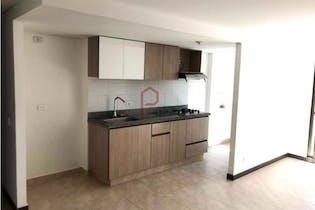 Apartamento en Rodeo Alto, Belen -120mt, tres alcobas, balcón