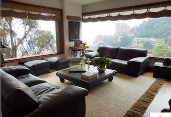 Apartamento en venta en El Refugio con acceso a Solarium