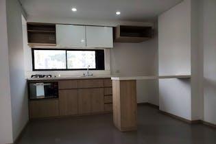 Apartamento de 98m2 en La Castellana, Laureles - en sexto piso