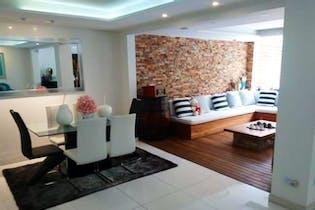 Casa en Castropol -Medellín, con 3 Habitaciones y Gimnasio - 380 mt2.