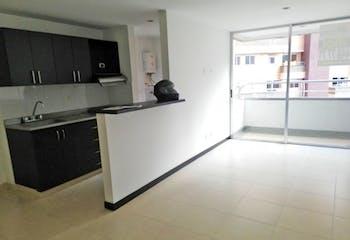 Apartamento de 65m2 en Suramérica, Itagüí - con tres habitaciones