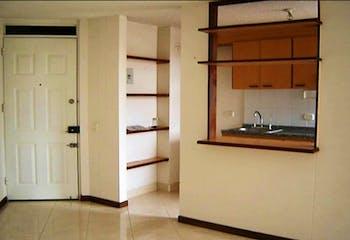 Apartamento en venta en Gilmar, 63m² con Gimnasio...