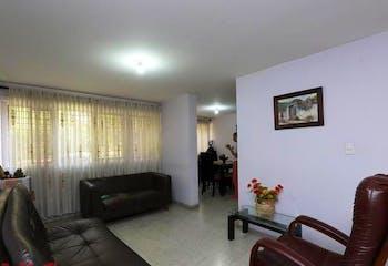 Apartamento en Carlos E Restrepo-Medellín, con 4 Habitaciones - 123 mt2.