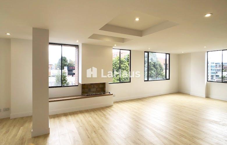 Portada Apartamento duplex en San Patricio de 192 Mts, quinto y sexto piso.