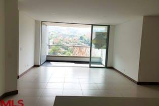 Apartamento en La Loma de Los Benedictinos, Envigado, con 3 Habitaciones - 125 mt2.