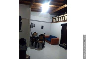 Apartamento en Belén-las playas , con 2 habitaciones - 47 mt2.