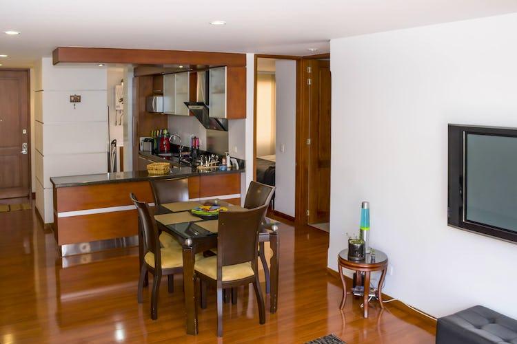 Portada Apartamento en Santa Paula, Santa Barbara - con 2 habitaciones, 78 mts.