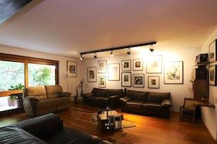 Apartamento en Las Lomas-Poblado, con 3 Habitaciones, 201.84 mt2.