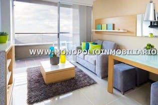 Apartamento En Venta - Sector Rodeo Alto, Belen Cod: 16949