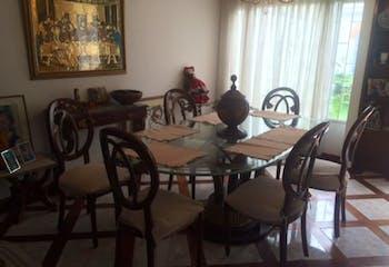 Casa en Las Villas, Suba - Cuatro alcobas