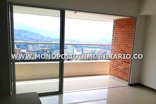 Apartamento en Asdesillas-Sabaneta, con 3 Habitaciones - 86 mt2.