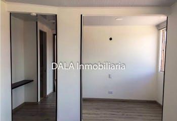 Apartamento en Chia, Cundinamarca - Dos alcobas