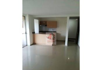 Apartamento en Los Colores-Estadio, con 2 Habitaciones y Balcón - 53 mt2.