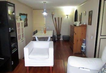 Apartamento en venta en El Cortijo Engativa de 3 habitaciones