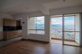 Apartamento de 65m2 en Lisboa Mi Ciudad, Sabaneta - con tres alcobas