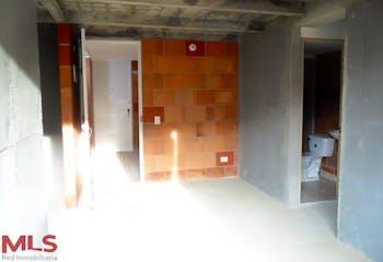 Puerto Alegre, Apartamento en venta en Santa Ana de 48m² con Piscina...